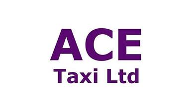 Ace Taxi Logo