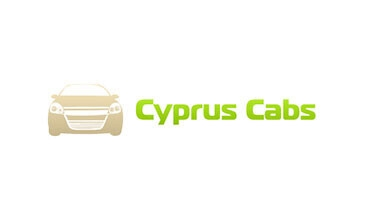 Cyprus Cabs Taxi Service Logo