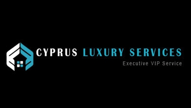 Cyprus Luxury Services Logo