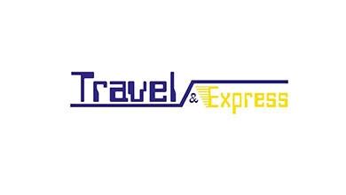 Travel Express Logo