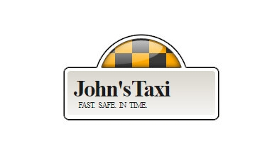 Cyprus Taxi Transfers Logo