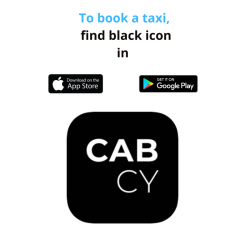 Book A Taxi In Cyprus
